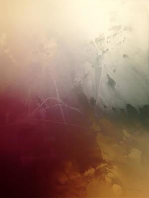 Painting - dead VI by John WR Emmett