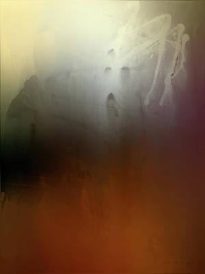 Painting - dead VII by John WR Emmett