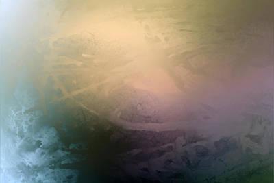 Painting - dead VIII by John WR Emmett