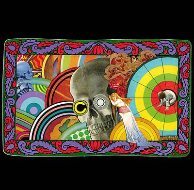 Mixed Media - Deadco by Rob Yamabushi