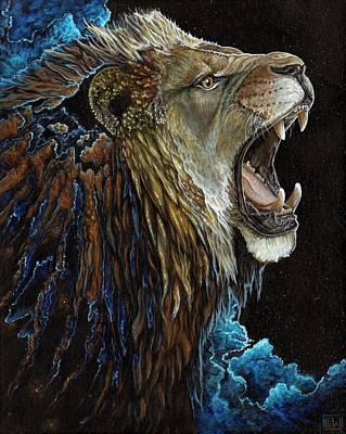 Deafening Roar Original