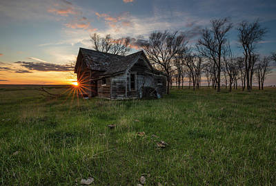 Photograph - Dearly Departed by Aaron J Groen