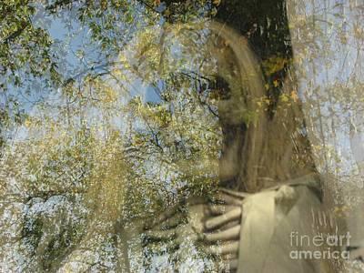 Photograph - Death by Amanda Kessel