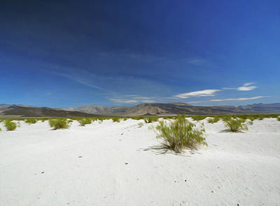 Photograph - Death Valley Dreams by Joe Schofield