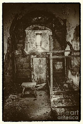 Photograph - Decaying History  by Paul W Faust - Impressions of Light