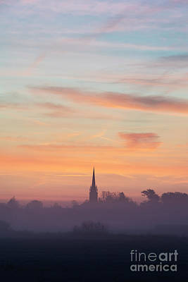 Photograph - December Dawn  by Tim Gainey