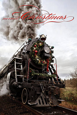 Photograph - Decked Out 700 For Christmas by Wes and Dotty Weber