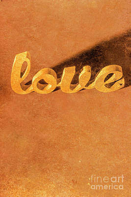 Love Photograph - Decorating Love by Jorgo Photography - Wall Art Gallery