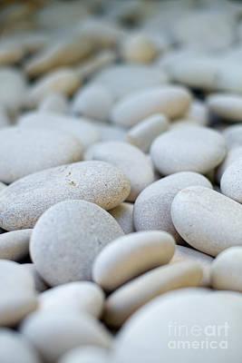 Photograph - Decorative Stones IIi by Eyzen M Kim