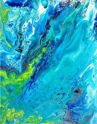 Deep Blue Sea Original