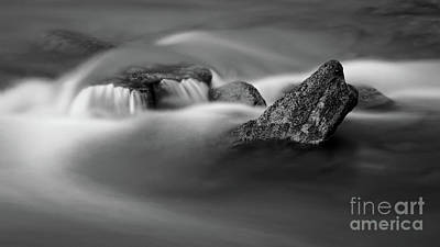Photograph - Deep Creek 2 by Patrick M Lynch