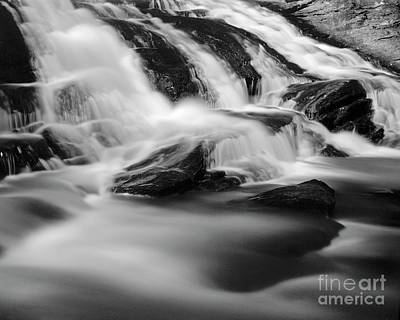 Photograph - Deep Creek Falls 3 by Patrick M Lynch