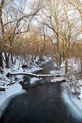 Photograph - Deer Creek by Bonfire Photography