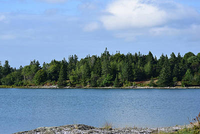 Photograph - Deer Isle, Maine No. 5 by Sandy Taylor