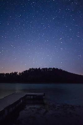 Photograph - Deerfield Dock by Dakota Light Photography By Dakota