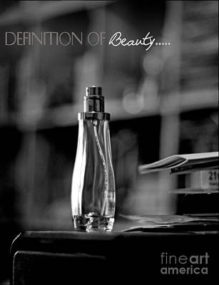 Photograph - Definition Of Beauty by Lance Sheridan-Peel