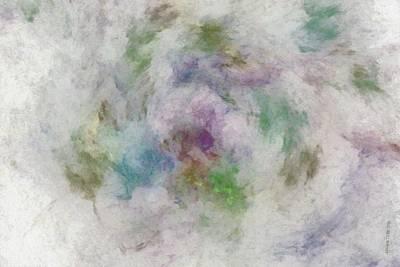 Slate Pattern Painting - Definitive Pattern  Id 16101-005031-20160 by S Lurk
