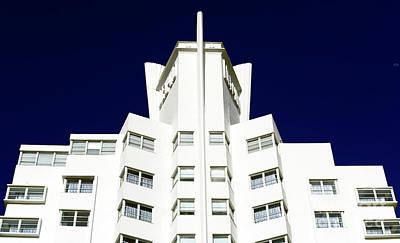 Photograph - Delano South Beach by John Rizzuto