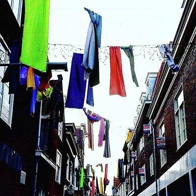 Photograph - Delft by Kimberly Dawn Clayton