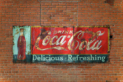 Photograph - Delicious And Refreshing by Vic Harris