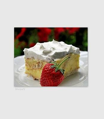 Photograph - Delicious by Marija Djedovic