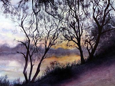 Delta Sunrise Original