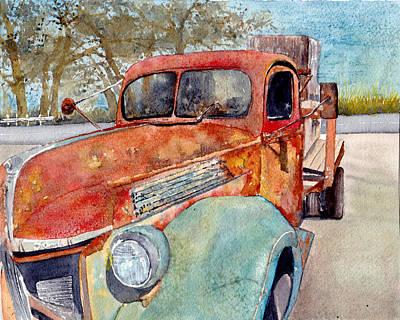 Delta Truck Original