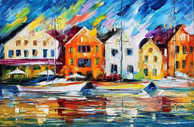 Denmark Original