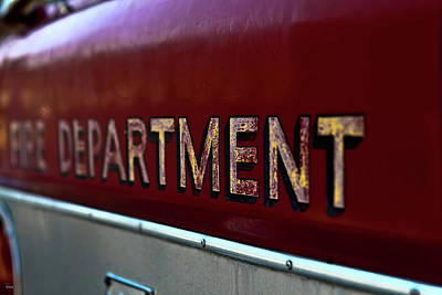 Department Original by Jason Blalock
