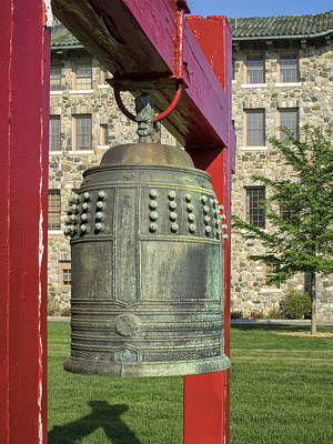 Photograph - Departure Bell by Marianne Campolongo