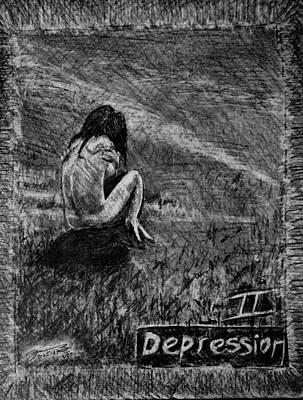 Granger - Depression II by Jose A Gonzalez Jr