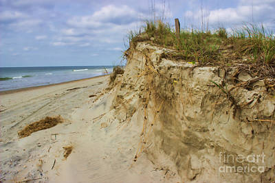 Photograph - Depth Of Dunes by Roberta Byram