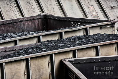 Photograph - Derailed by Brad Allen Fine Art