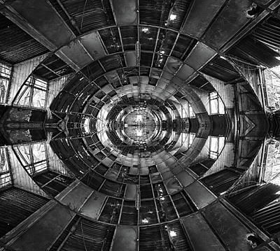 Photograph - Derelict Airship Of Repetition by John Williams