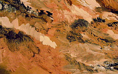 Painting - Desert Beauty by Nancy Kane Chapman
