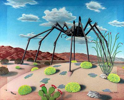 Desert Bug Original