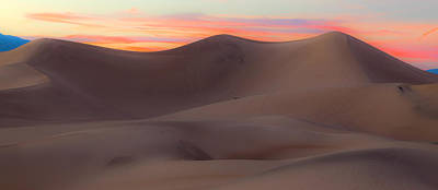 Photograph - Desert Colors by Jonathan Nguyen