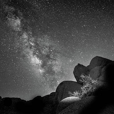 Photograph - Causality Vi by Ryan Weddle
