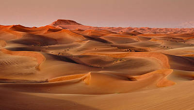 Photograph - Desert Sands by Mick House