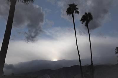 Photograph - Desert Sunset by Lisa Dunn