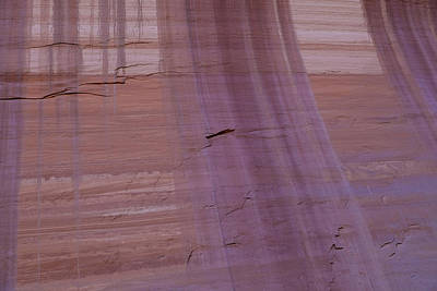 Photograph - Desert Varnish by Deborah Hughes