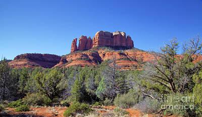 Photograph - Desert Varnish by Jon Burch Photography