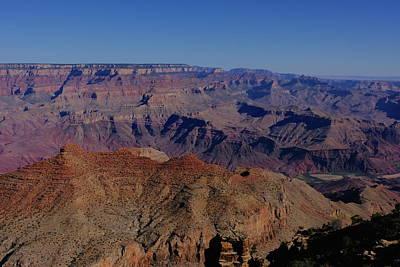 Photograph - Desert View by Jessica Myscofski