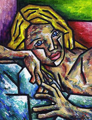 Desire Original by Kamil Swiatek