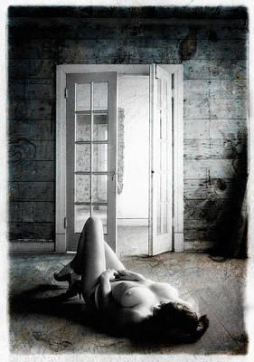 Photograph - Desire No. 2 by Andrew Giovinazzo