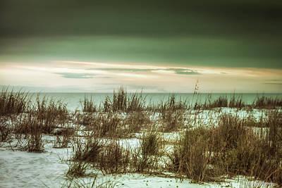 Photograph - Desolate  by Debra Forand