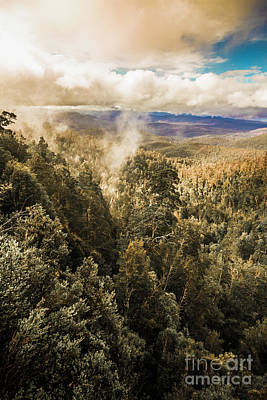 Lookout Photograph - Destination Beautiful by Jorgo Photography - Wall Art Gallery