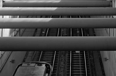 Detalhes Photograph - Detelhes Urbanos by Marcos Paiva