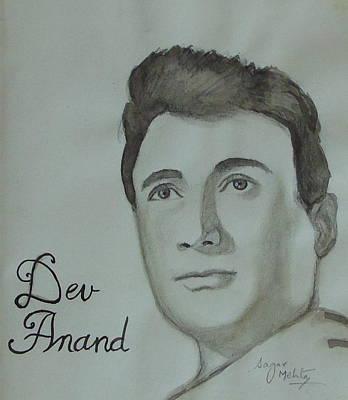 Dev Anand Original