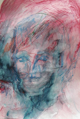 Painting - Devastation by Judith Redman